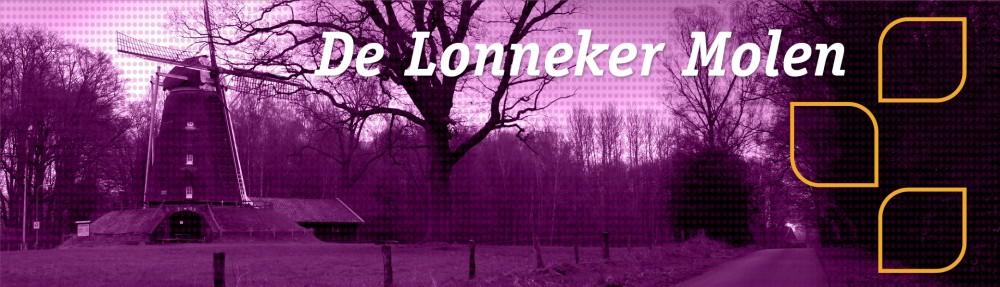 De Lonneker Molen